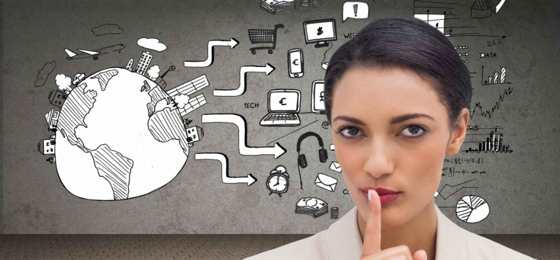 The No. 1 Secret of Email Marketing