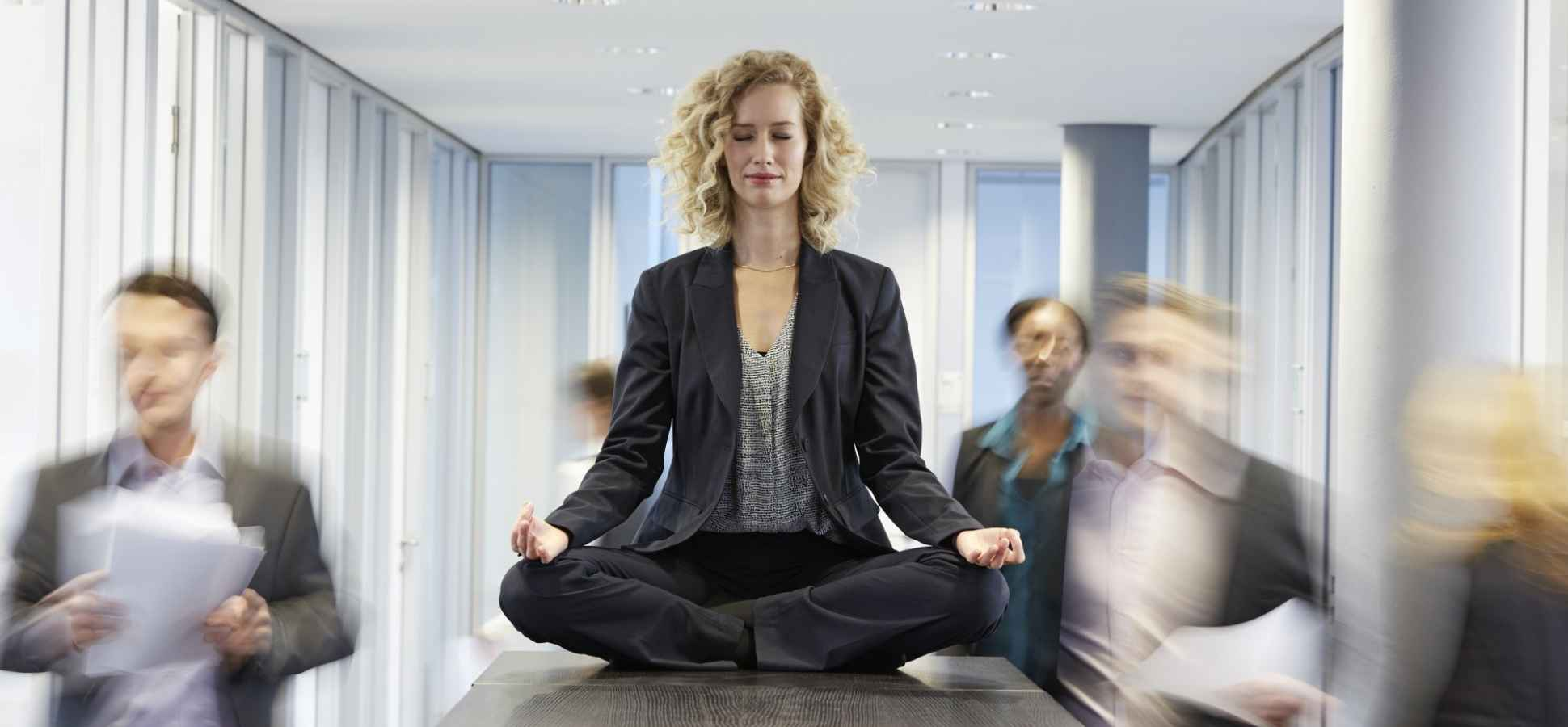 3 Science-Based Strategies to Boost Mindfulness at Work (and Home)
