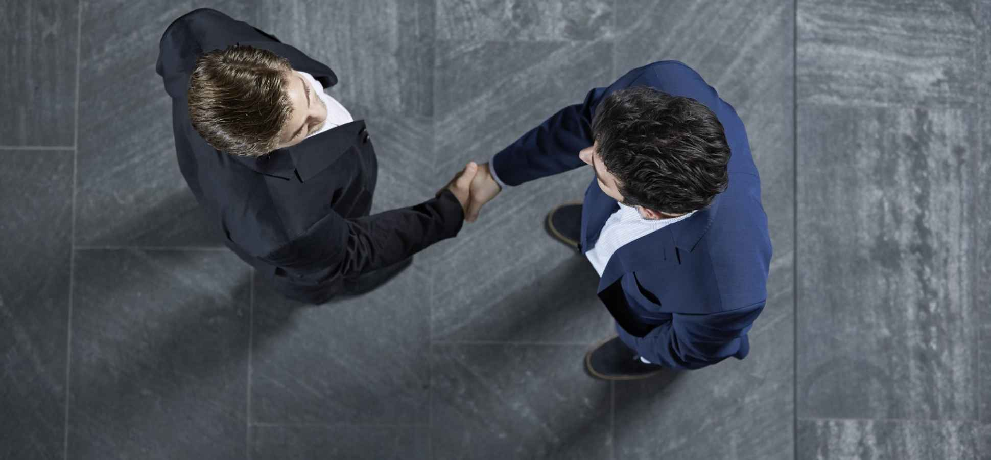 10 Essential Questions to Ask Yourself Before Bringing on a Business Partner