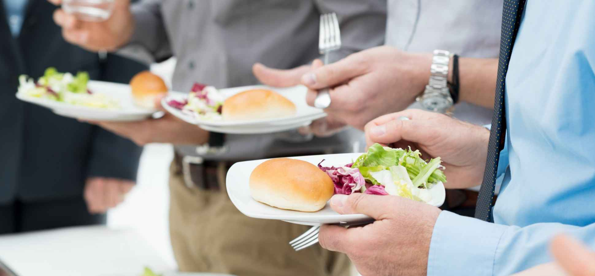You Can't Potluck Your Way to a Great Company Culture