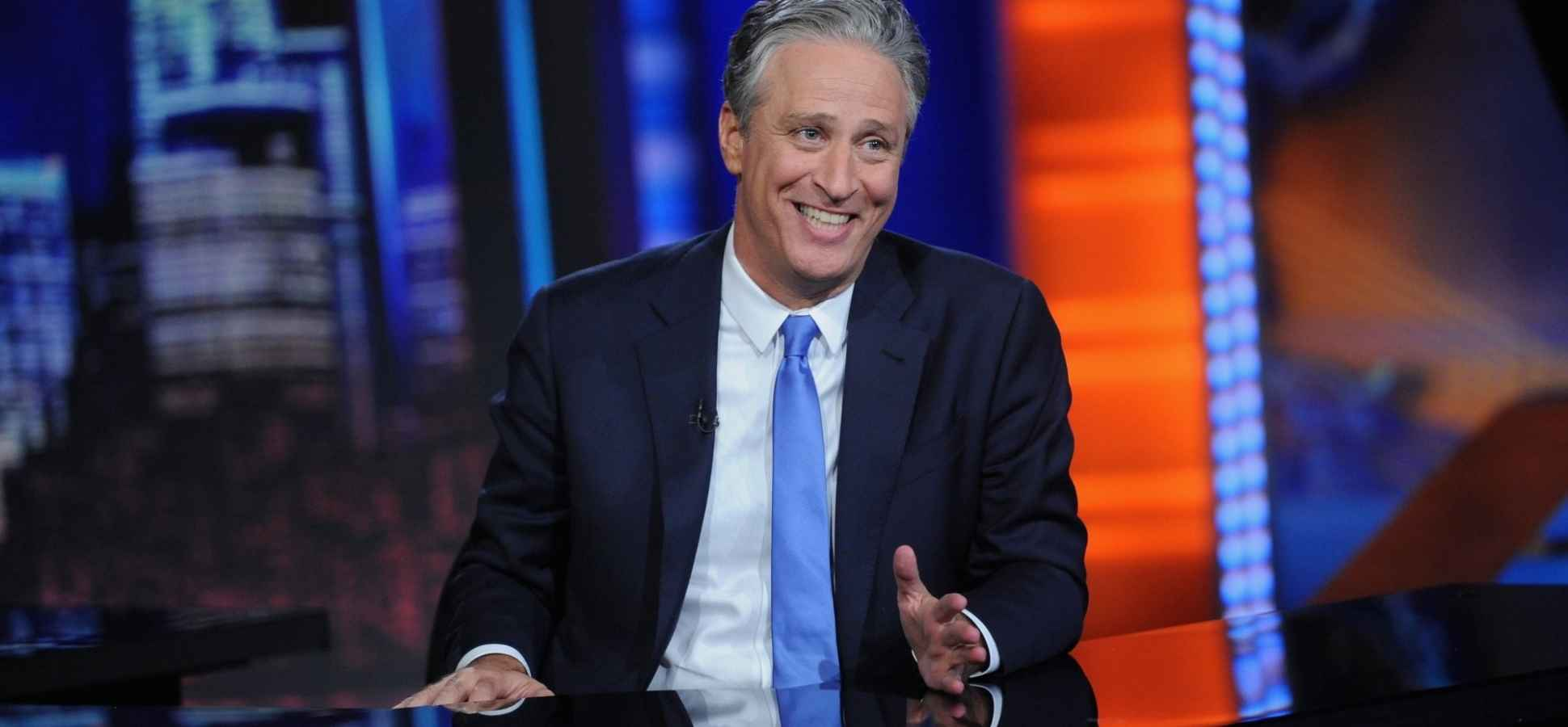 18 Jon Stewart Quotes to Restore Your Sanity and Make You Laugh