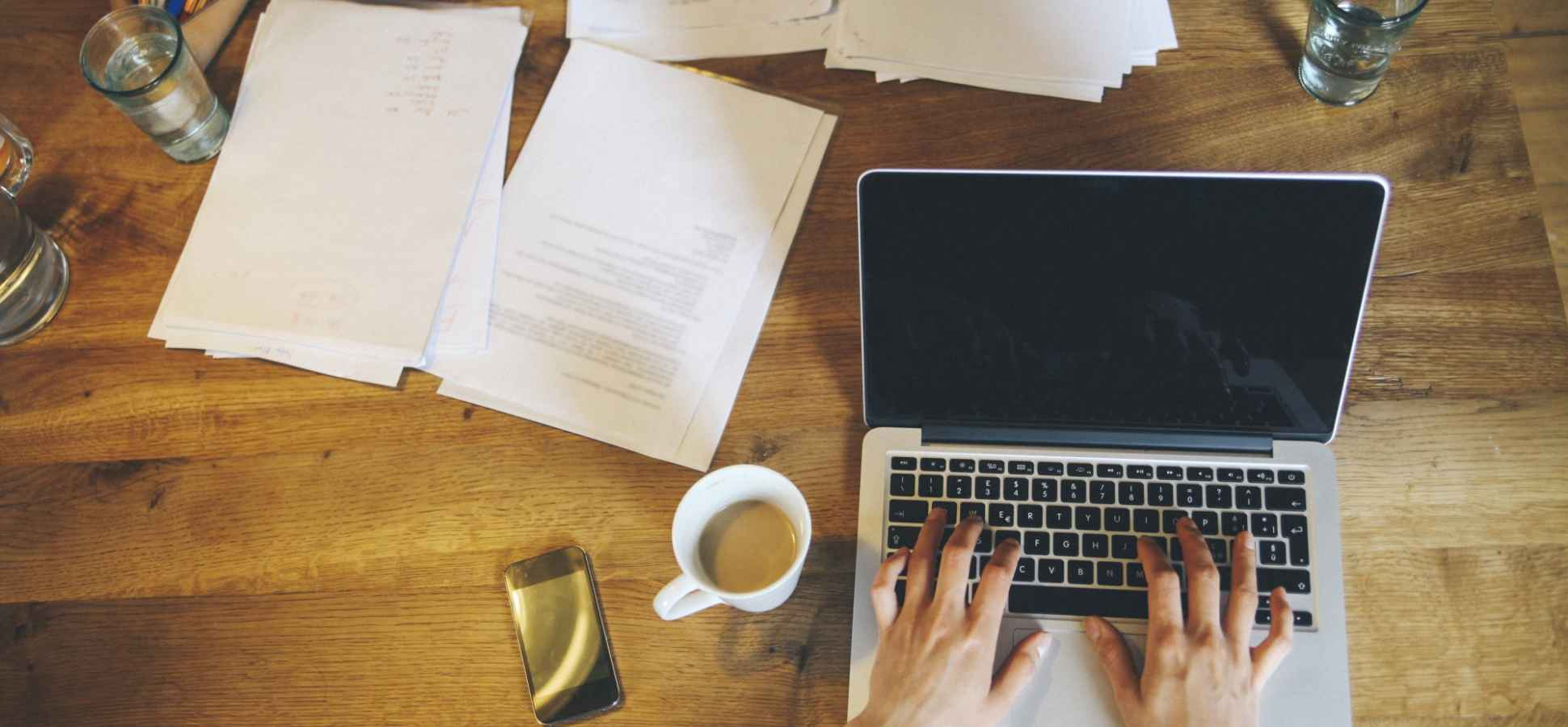 8 Simple Things Every Freelancer Should Do to Be Productive and Profitable