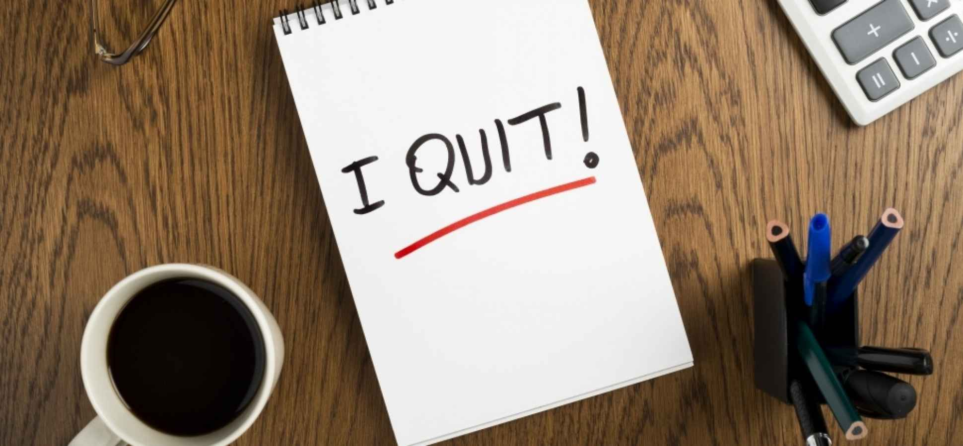 4 Surefire Ways to Save Your Best People From Quitting