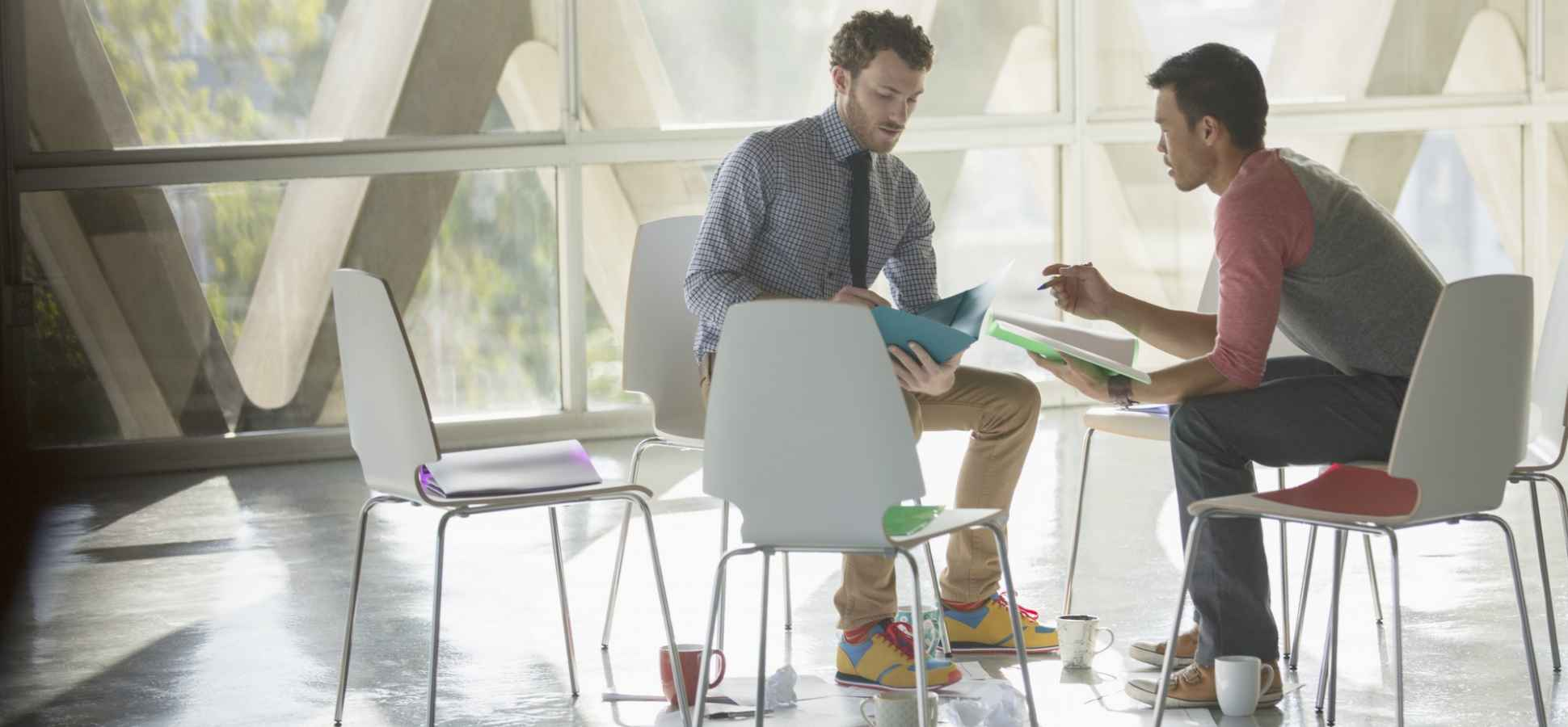 10 Books Every First-Time Manager Should Read