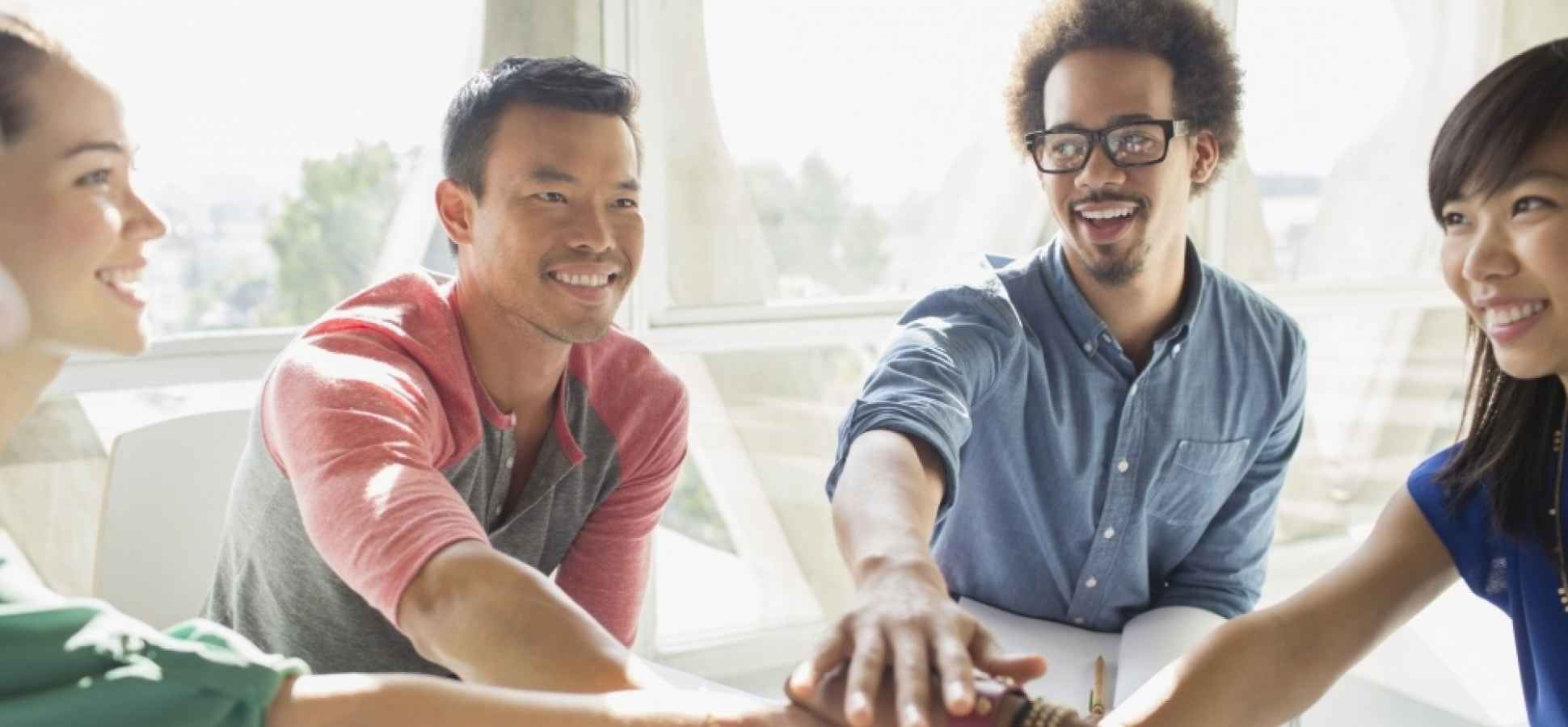 9 Positive Vibes You Can Pass On to Others | Inc com