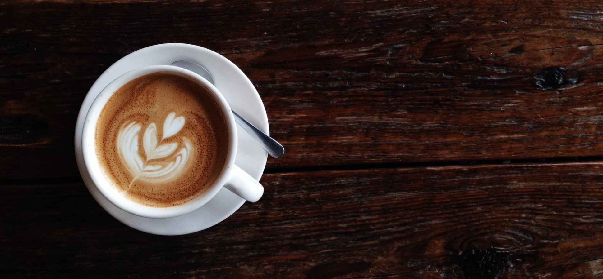 When It Comes to Drinking Coffee, Science Confirms Common Sense