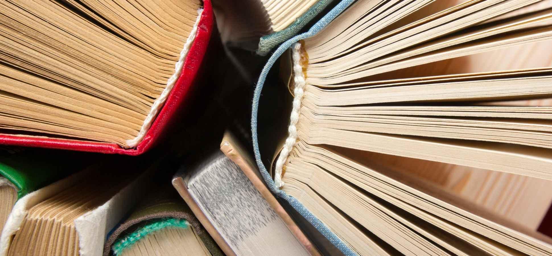 The 7 Best Books for Entrepreneurs in 2016