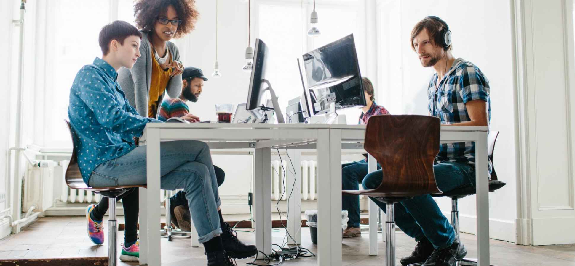 Millennial Trouble? Change Your Workplace Philosophy and Engage Them