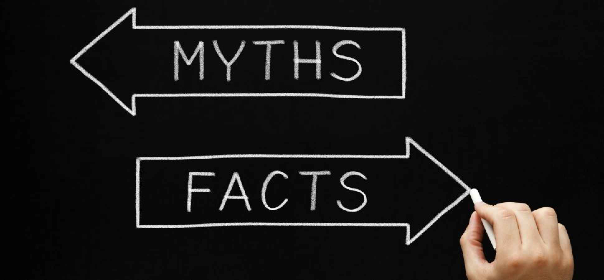 The 4 Biggest Myths About Leadership