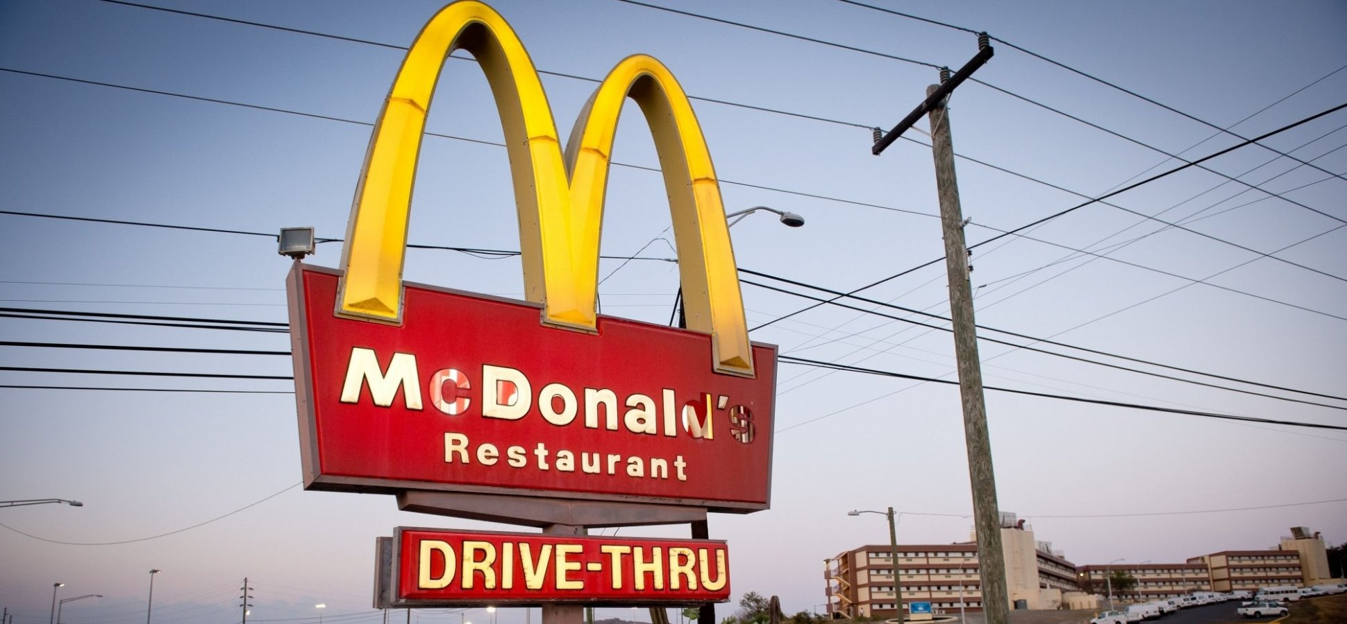 Why McDonald's Isn't Dead Yet