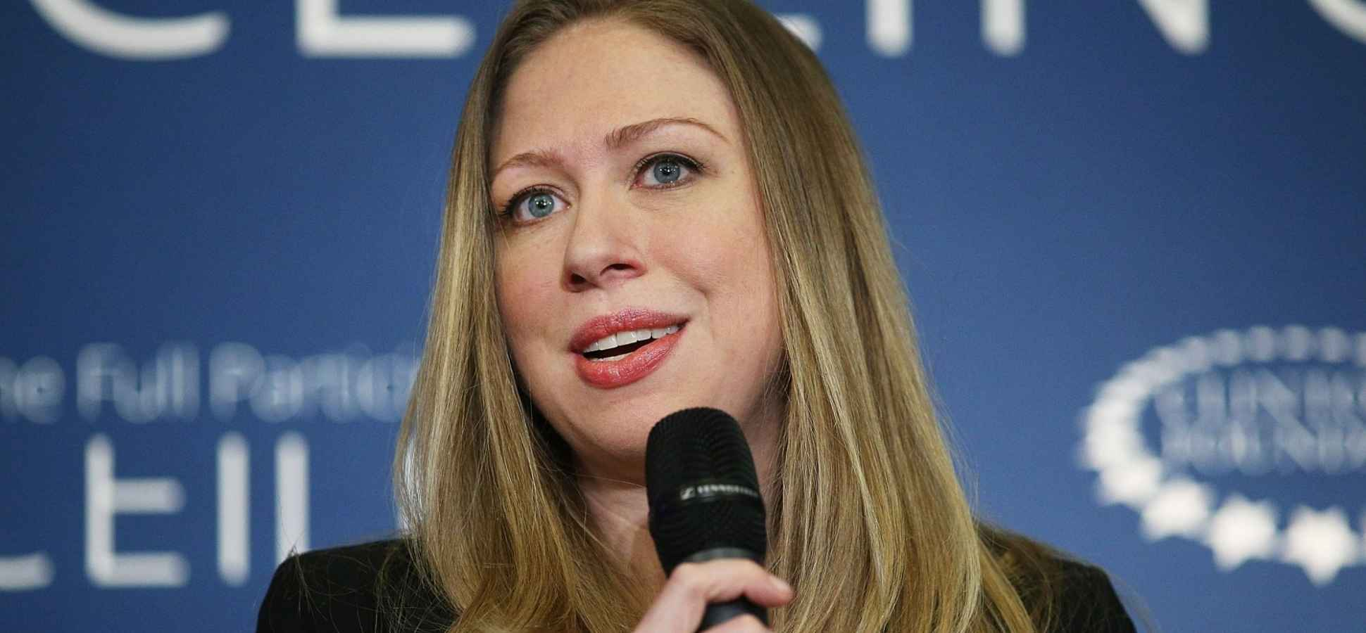 Chelsea Clinton on How to Craft the Most Persuasive Pitch | Inc.com