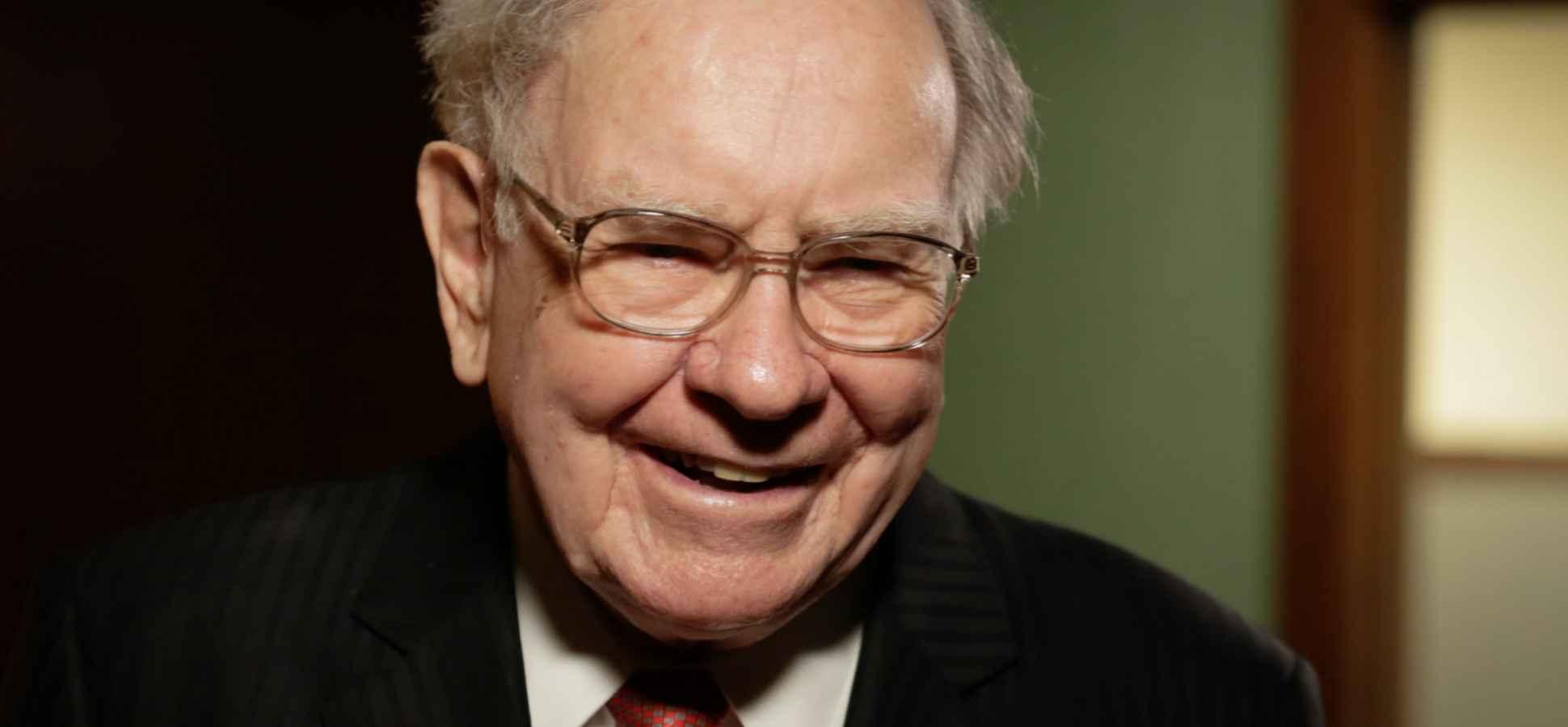 The One Secret That Made Warren Buffett the Best Investor in the World