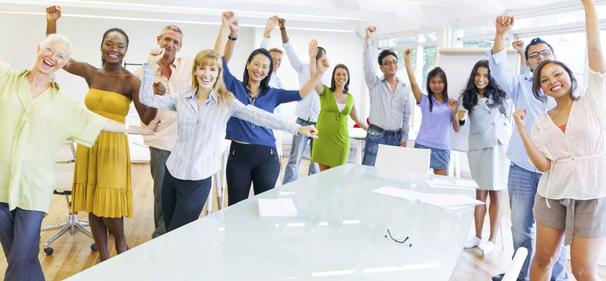 8 Highly Effective Perks to Motivate Employees