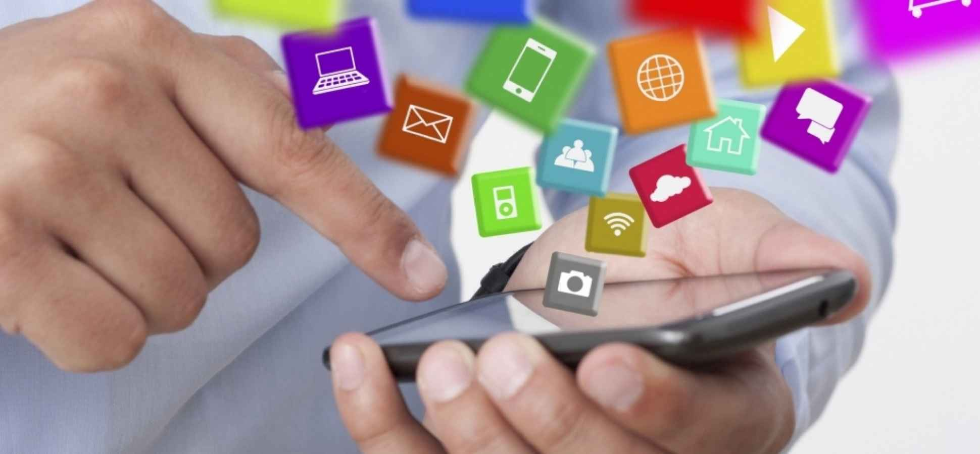 Seven Networking Apps That Are Changing How You Network