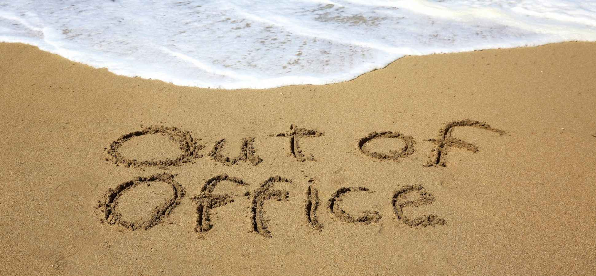 Taking a Day Off? It's Best to Skip the Excuses | Inc com