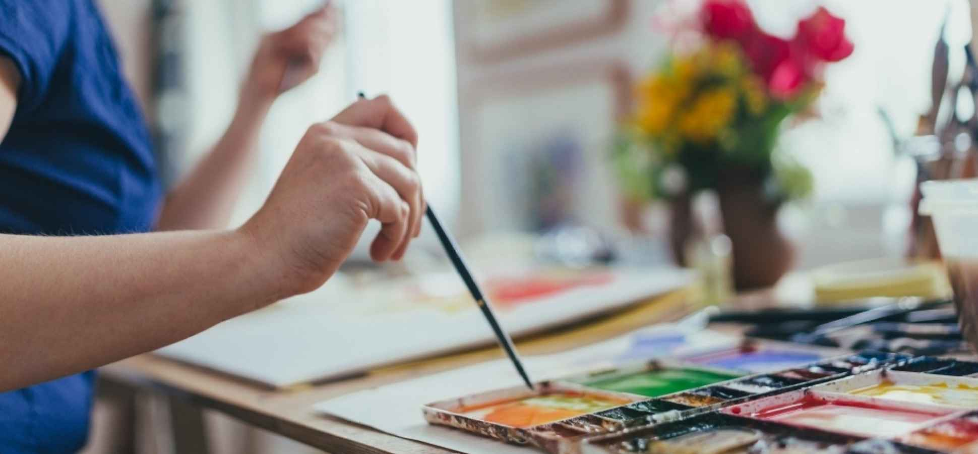 5 Ways to Be More Creative