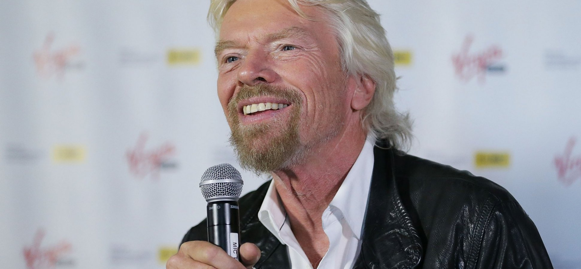 Here's Why Richard Branson's Advice on Coping With Job Rejection is Priceless