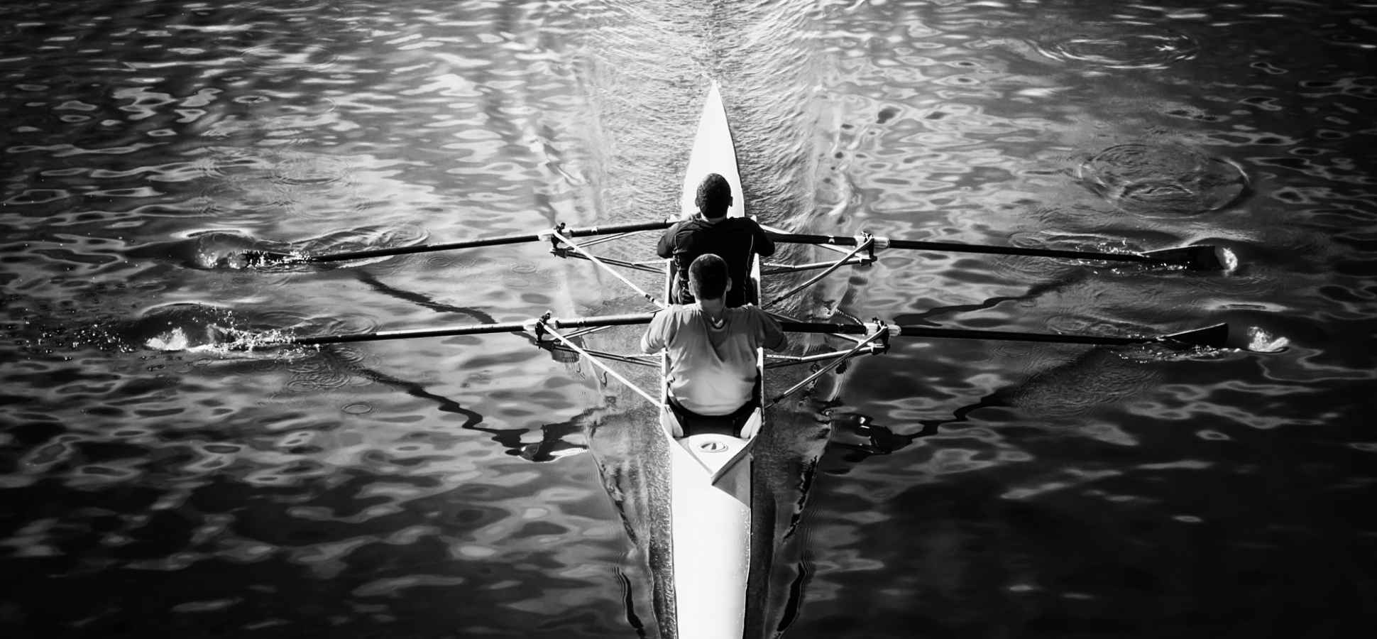 4 Lessons Every Salesperson Can Learn From Olympic Rowers