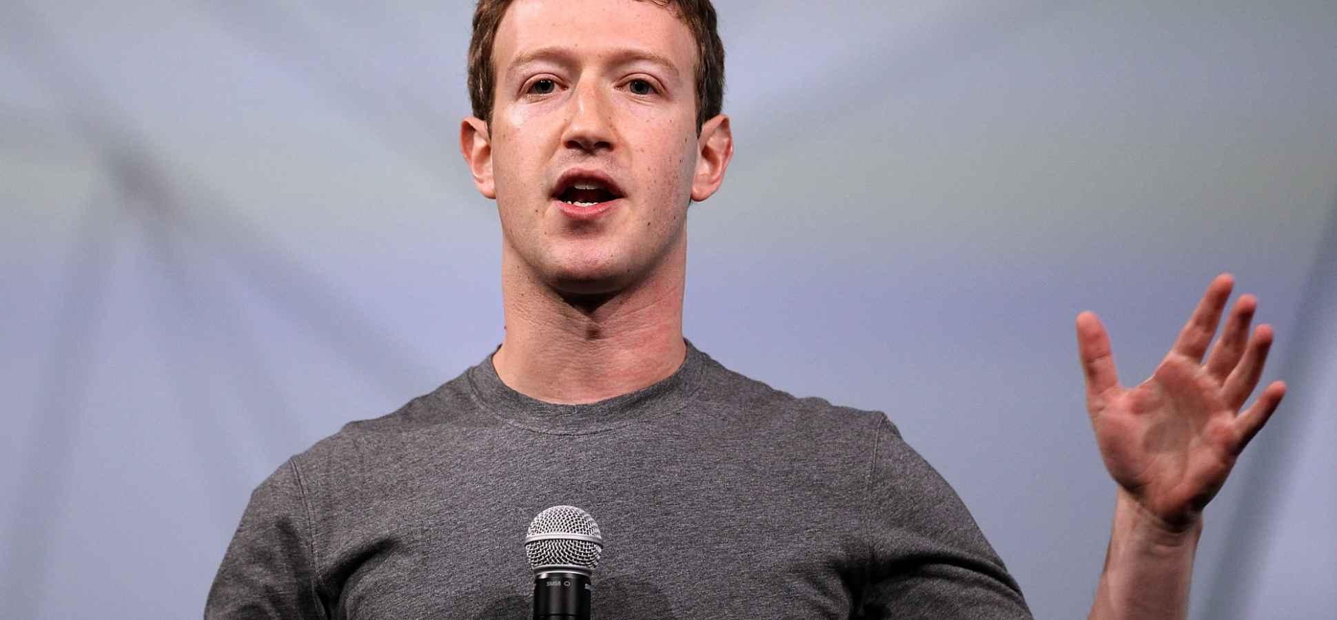 How to Not 'Mark Zuckerberg' Your LinkedIn Account