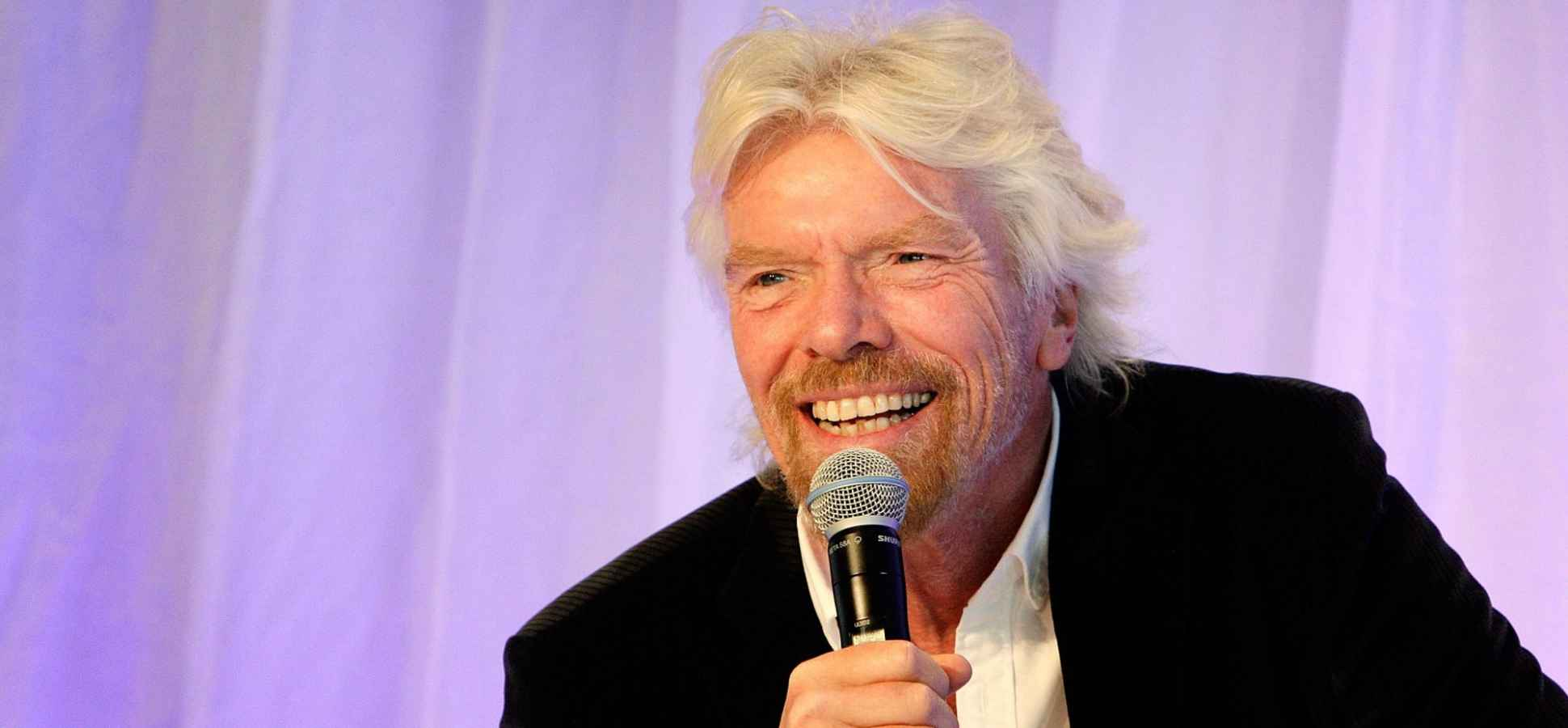 How Does Virgin CEO Richard Branson Get So Much Done? He Uses This 1 Simple Method