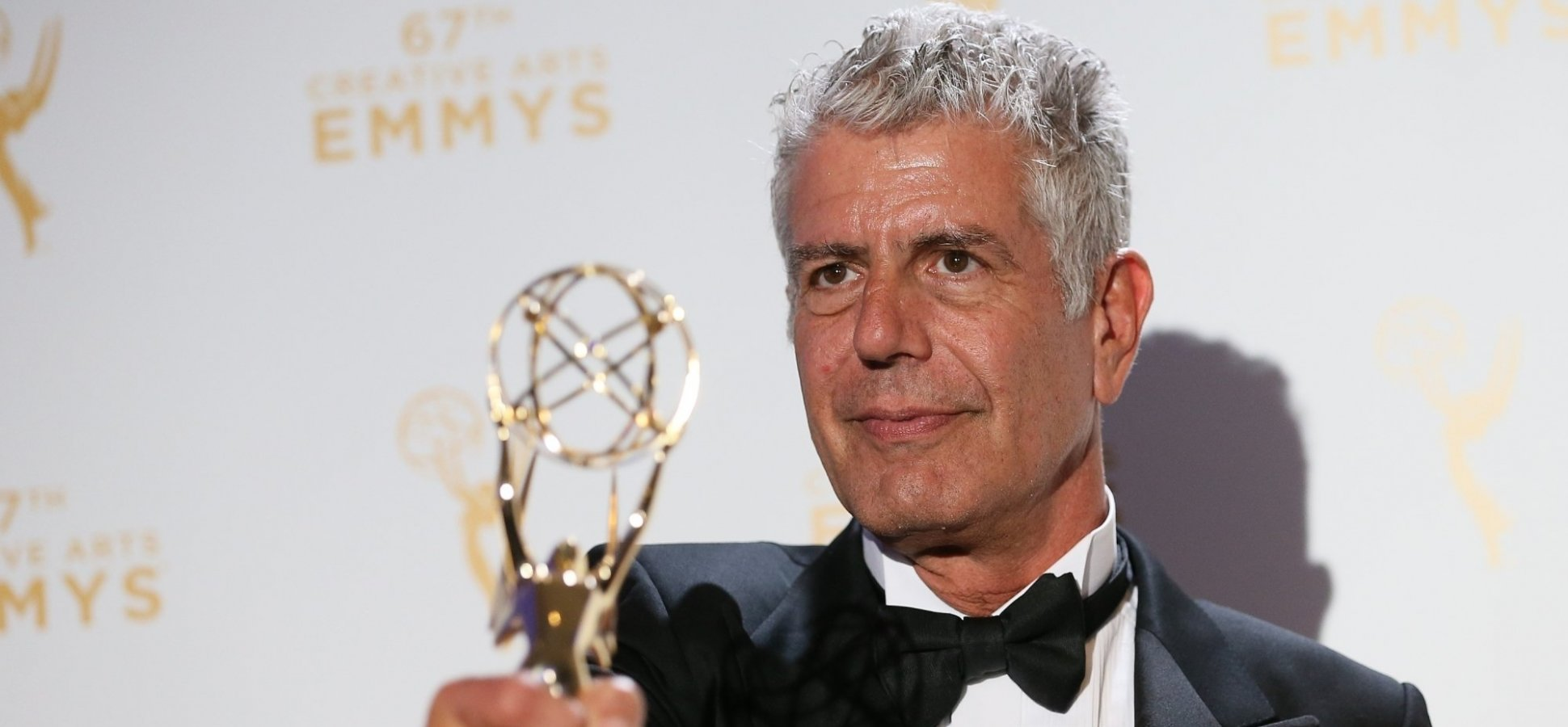 It's Bourdain Day--17 Anthony Bourdain Quotes to Inspire Your Success and Happiness