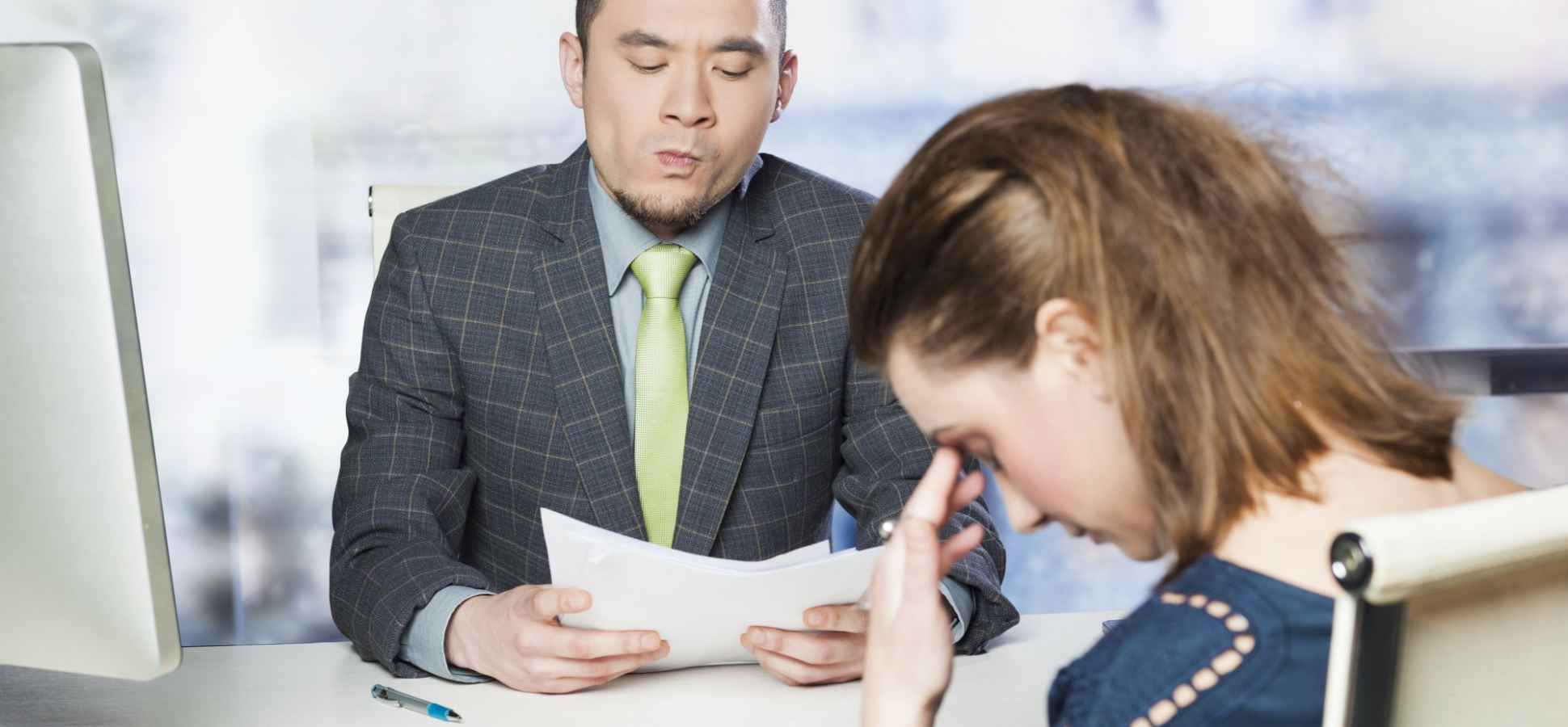 The Best Advice I Ever Got About Firing Bad Employees