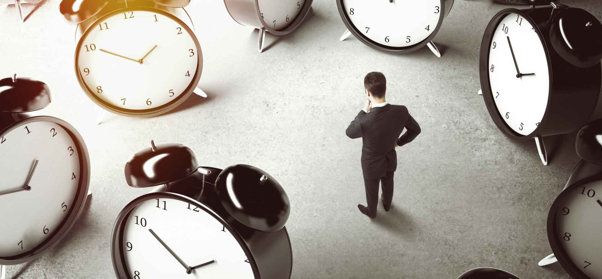 The Time-Management Hack I Wish I Had Known When I Was 25