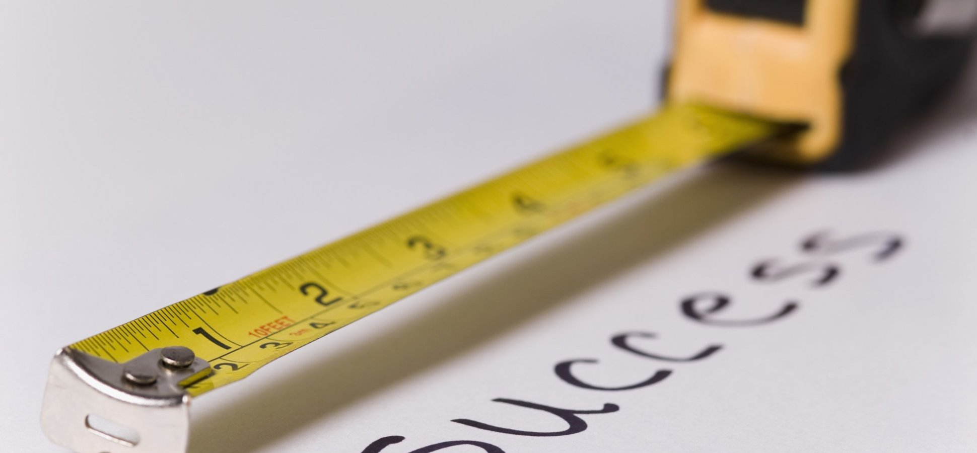 4 Key Metrics That Will Tell You Exactly When to Make a Change in Your Business