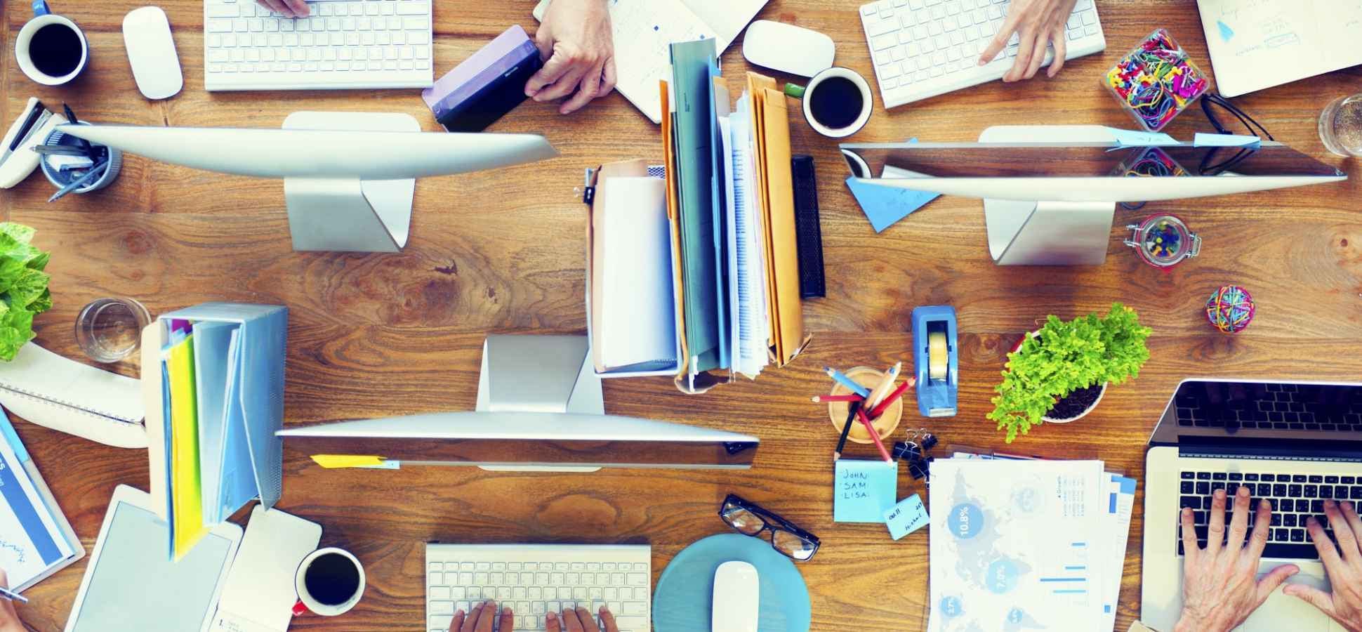 What Millennials Really Want at Work