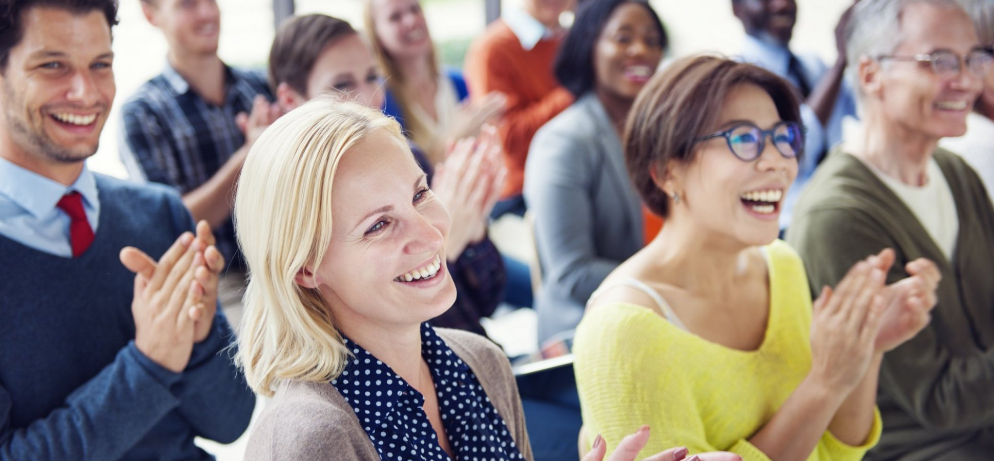 3 Ways To Ensure Your Audiences Never Forget What You Say