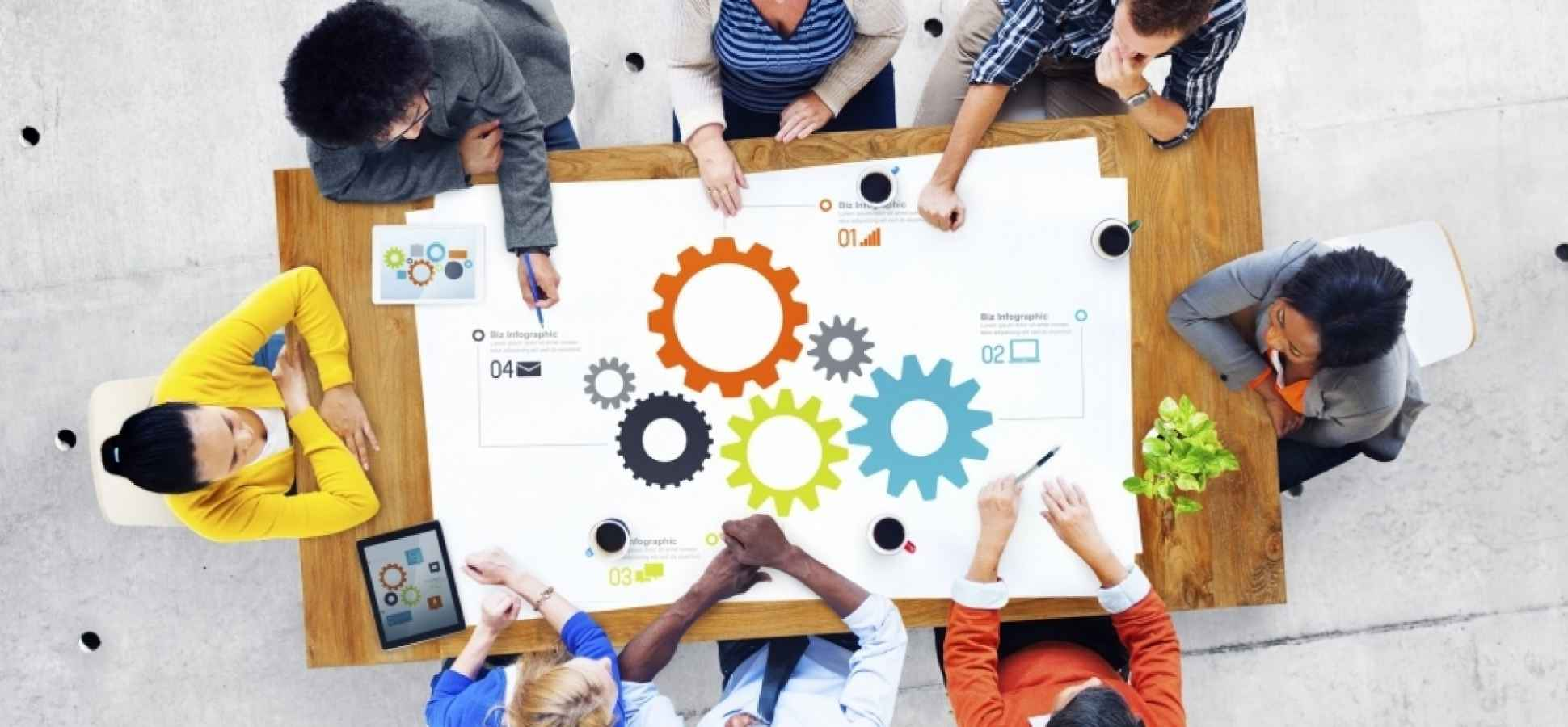 How to Run a Lean Product Team