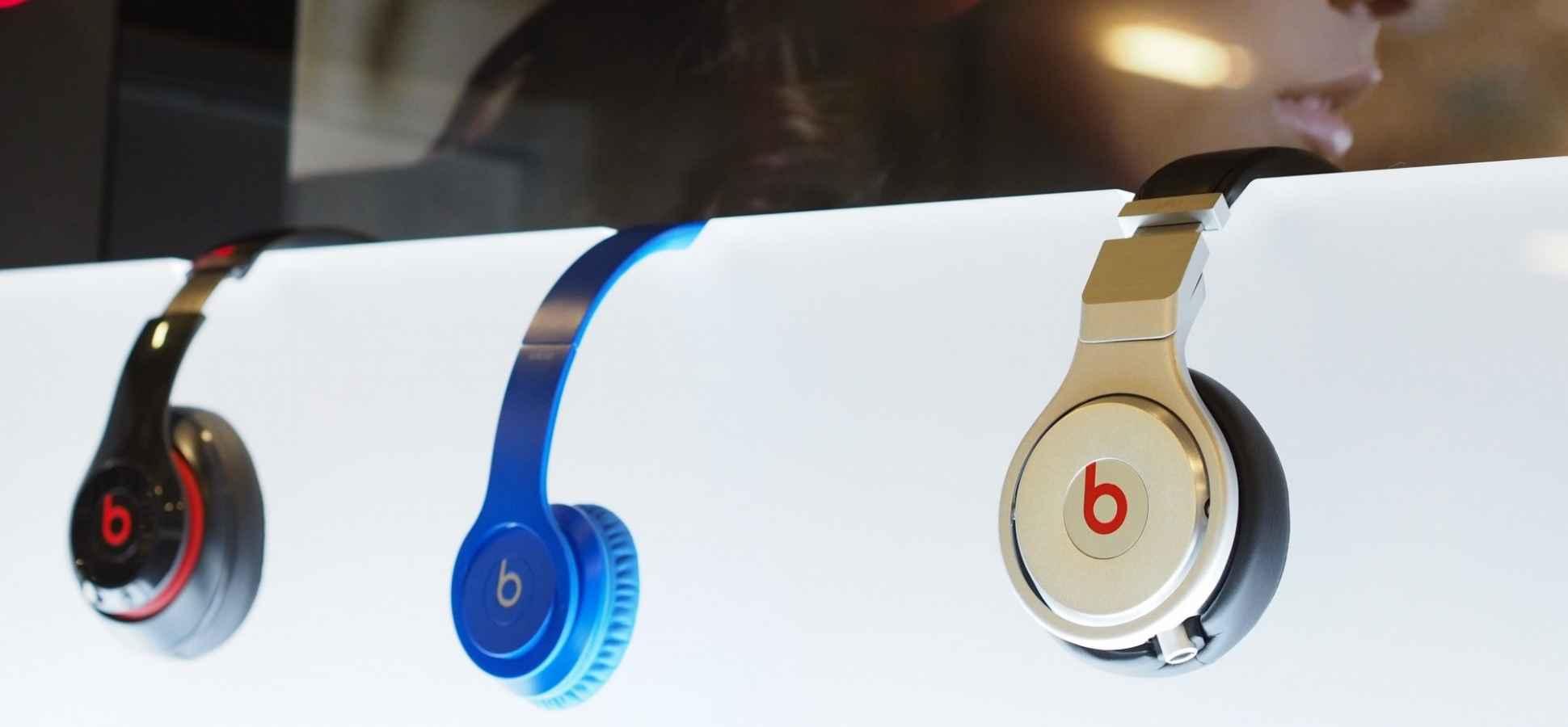 Apple Announces It Will Shut Down Beats Music