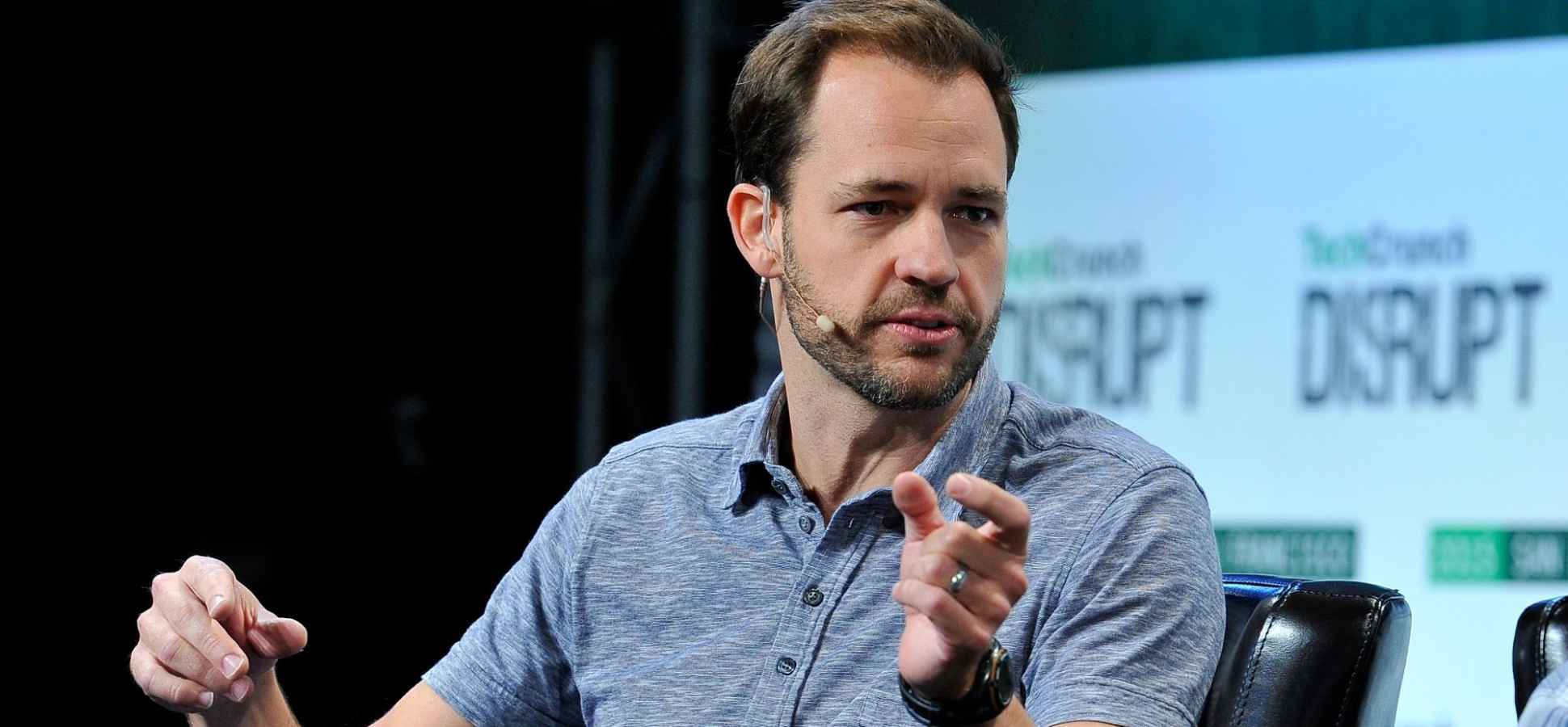 Want a Billion Dollar Startup? Try These Industries, Says VC who Bet on Dropbox and TuneIn