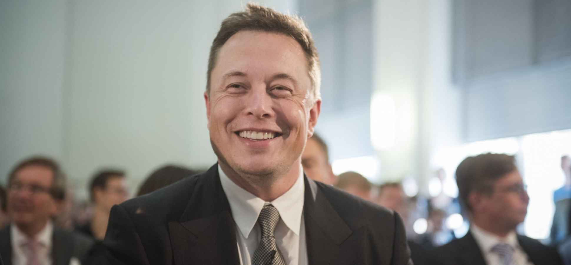 Elon Musk Shows How to Be a Great Boss in 1 Simple Letter