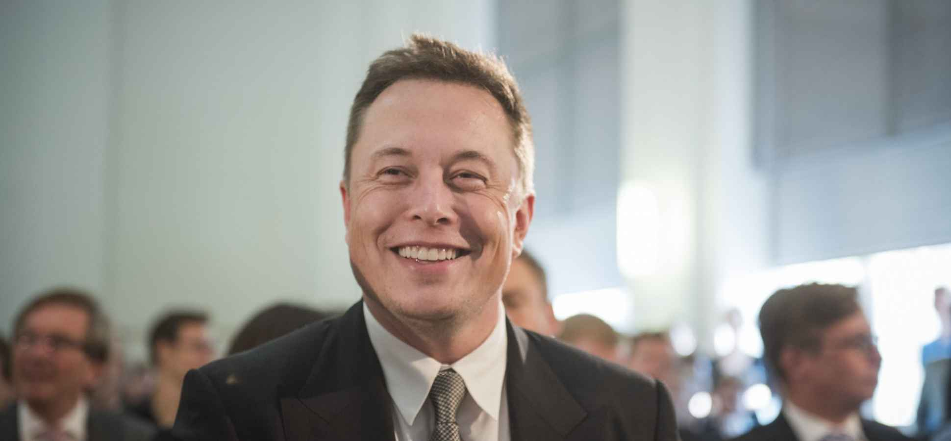 4 Things Elon Musk Always Does When He Runs a Meeting (and You Should, Too)