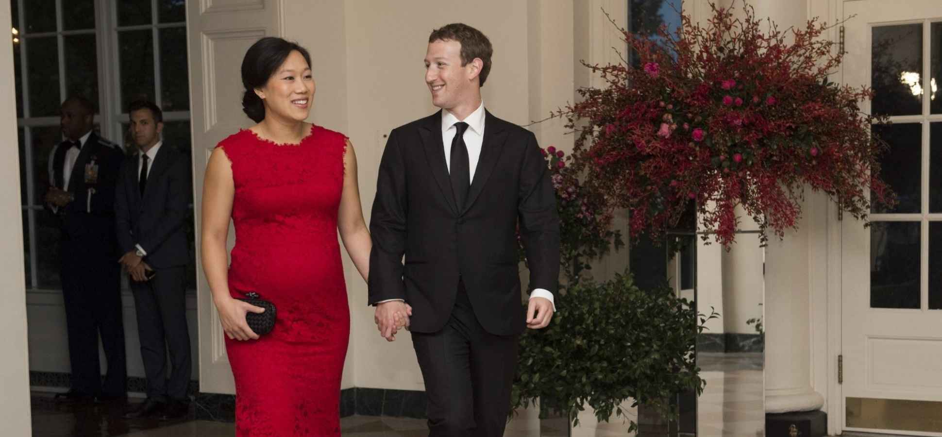 Why Mark Zuckerberg's $44 Billion Gift Will Keep on Giving (to the Zuckerbergs)
