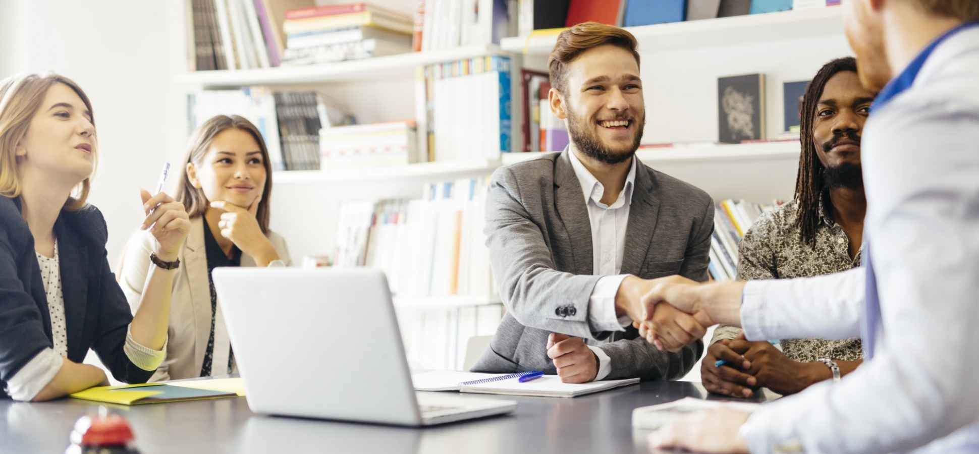 How to Be 10 Percent Better at Sales Immediately
