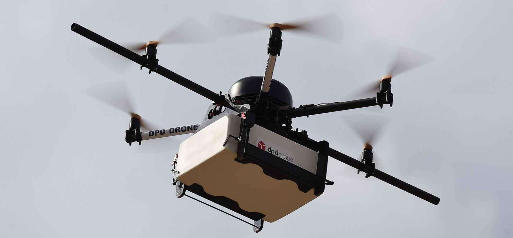 drone avec camera chez boulanger