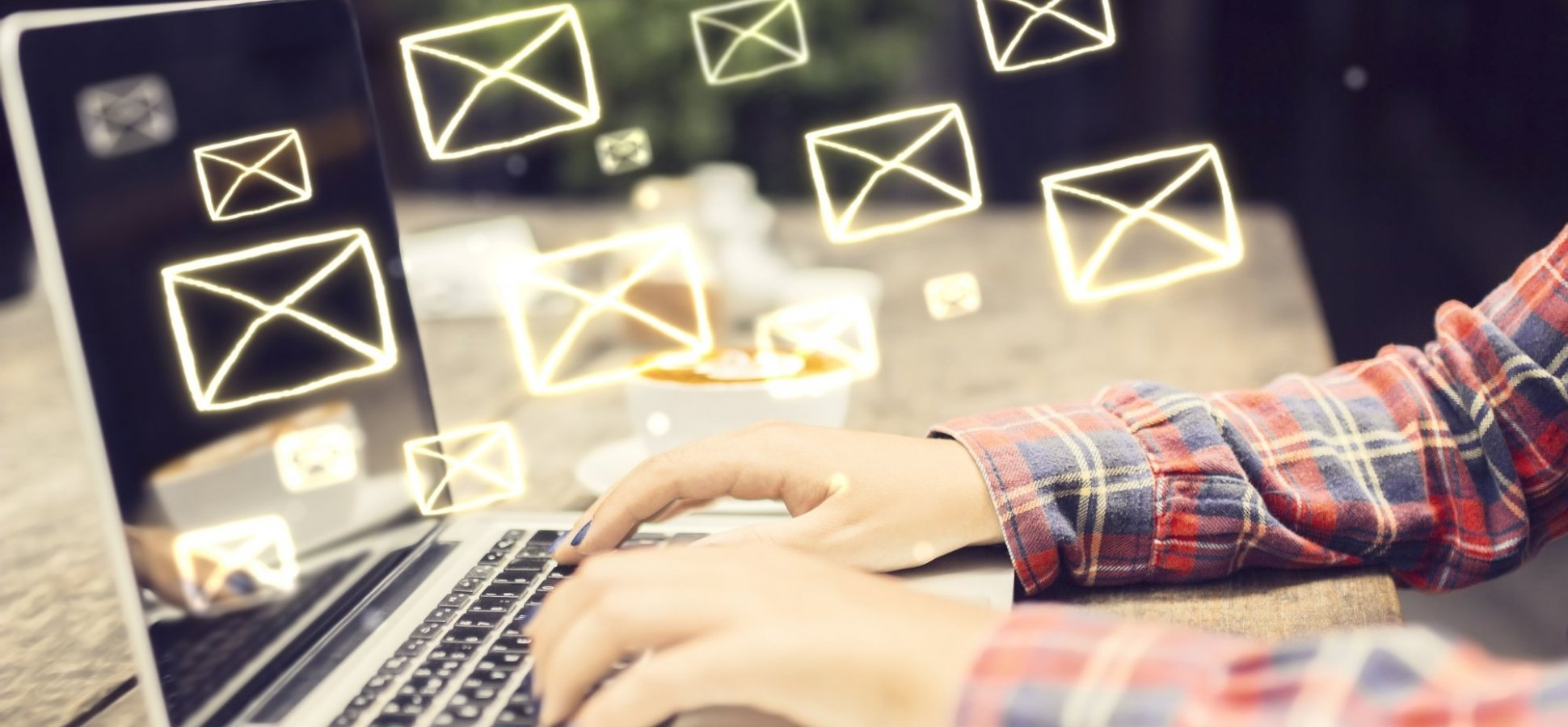 Better Sales Emails Start With The Subject Lines. Here Are 5 Ways To Fix Yours