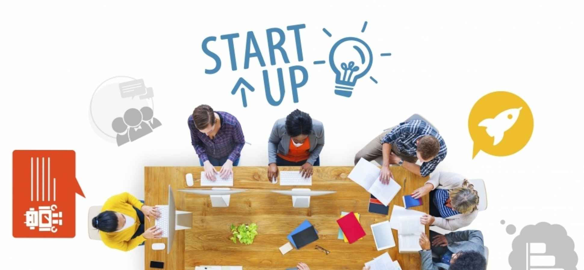 The Top 5 Trends for Startups in 2016