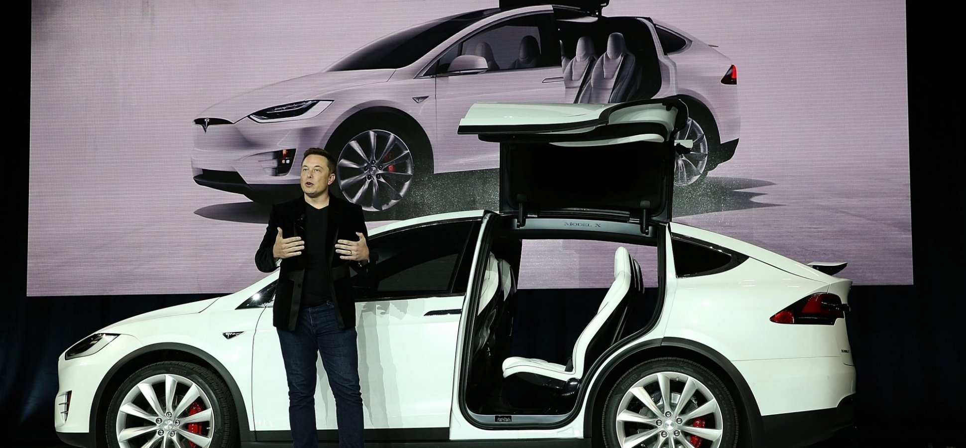 Elon Musk Sent Tesla Employees a Short Email Encouraging Them to Reach Aggressive Delivery Goals