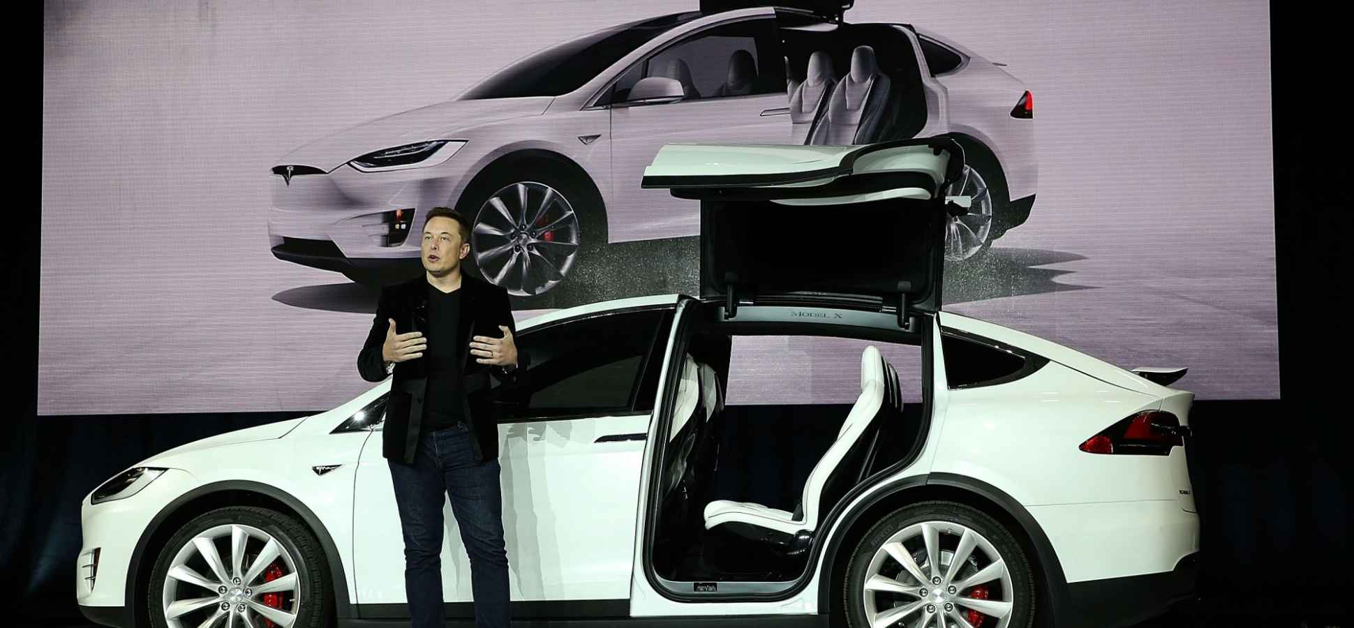 Tesla Isn't Actually Disrupting the Transportation Industry | Inc com