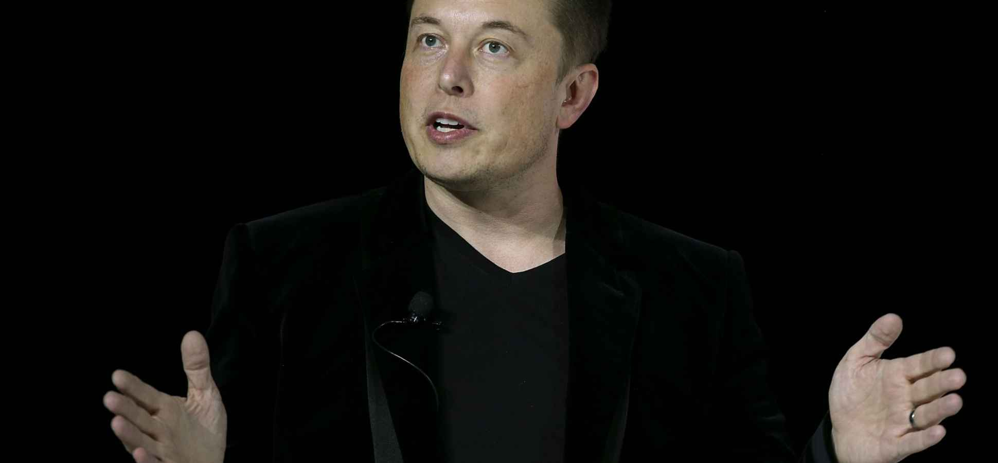 Elon Musk: Tesla and SpaceX Had Only 10 Percent Chance of Success