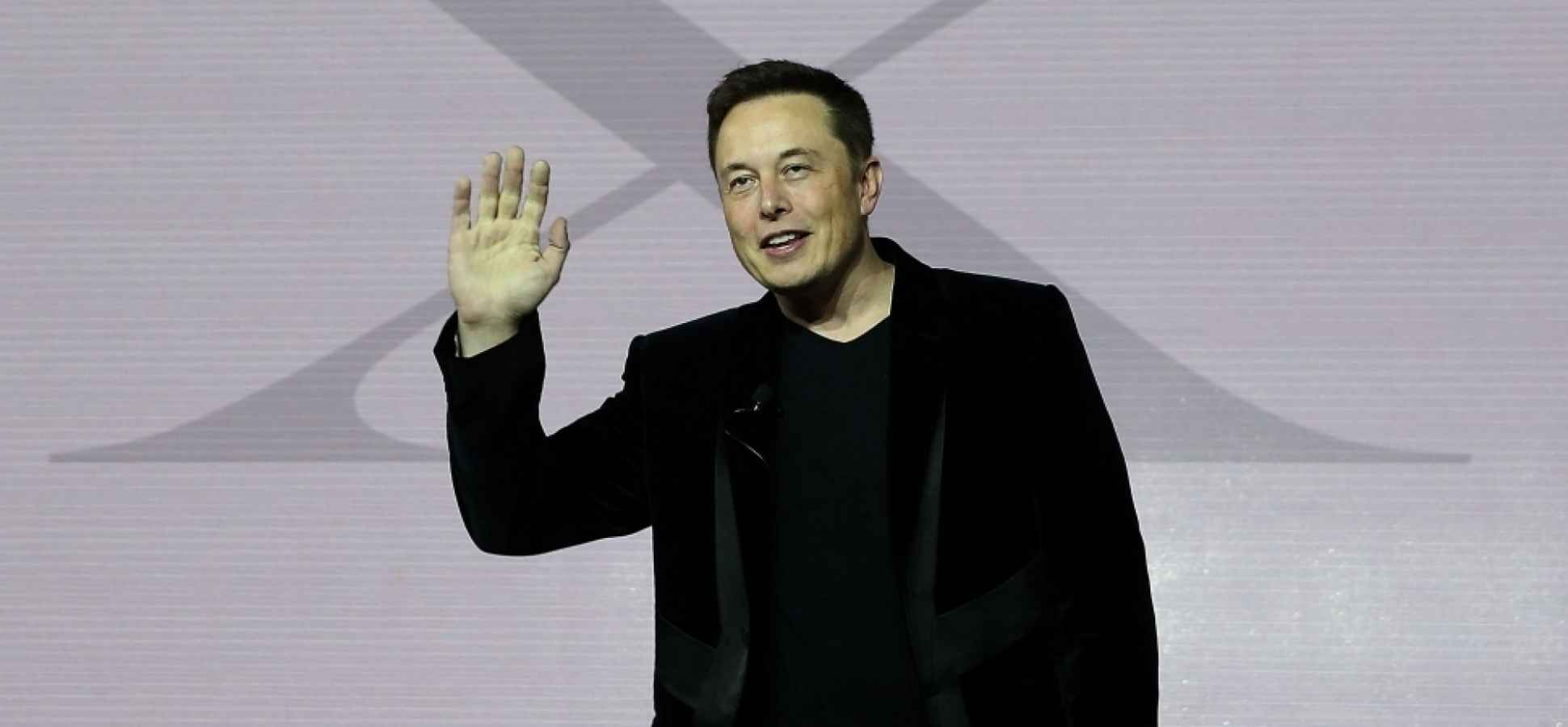 How Elon Musk Just Beat Google to Make the Self-Driving Car