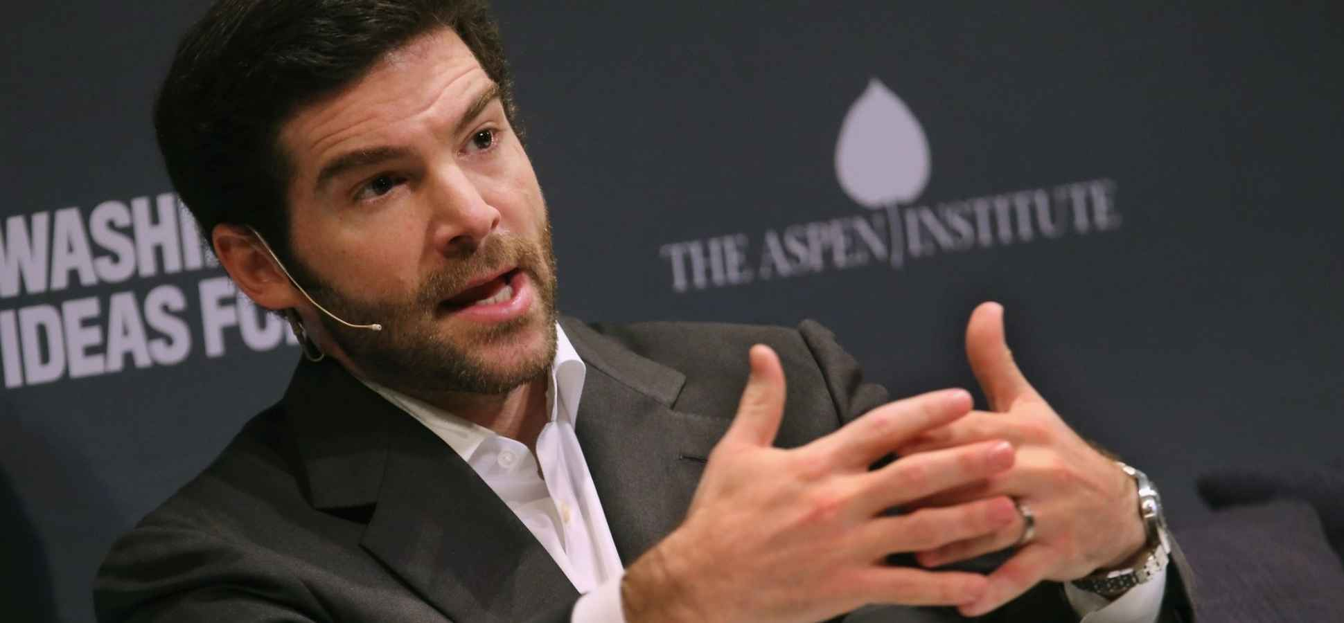 LinkedIn's CEO Jeff Weiner Just Shared Some Brilliant Career Advice