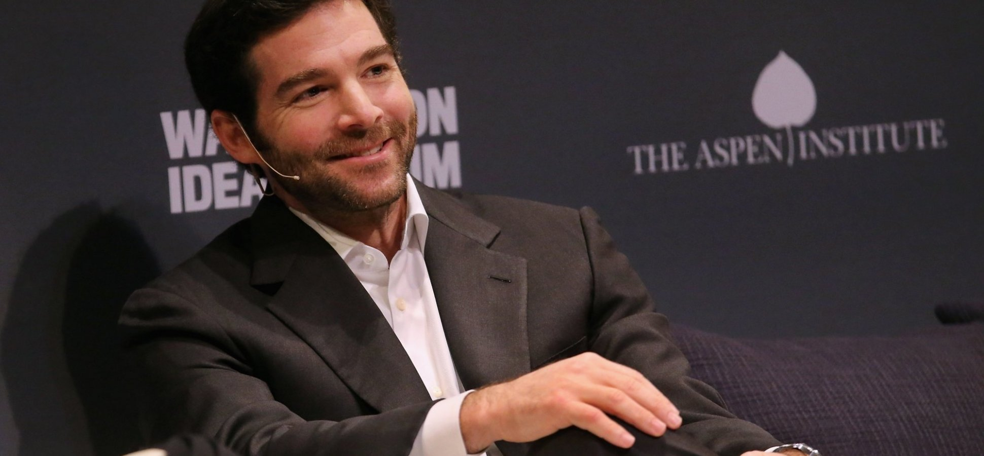 LinkedIn CEO Jeff Weiner Says This 2-Word Sentence Will Help You Achieve Long-Term Success