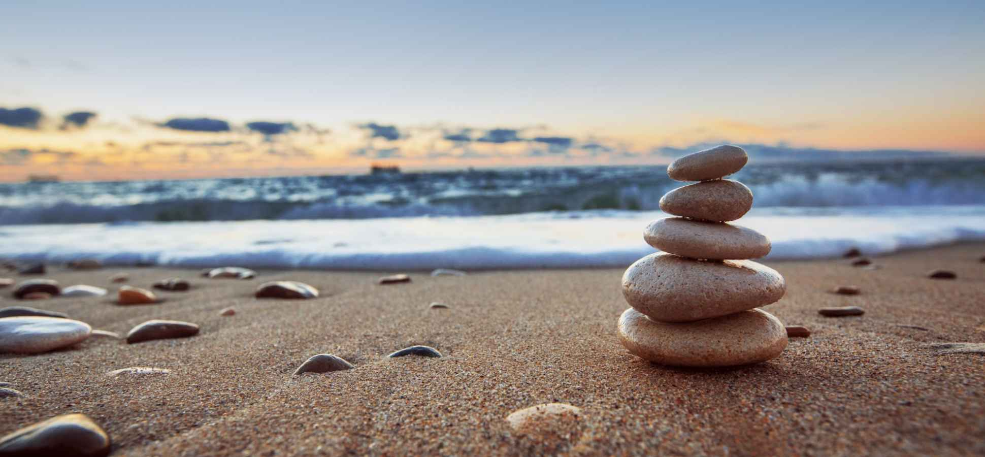 Want to Get More Out of Meditation? Learn to Separate From Your Thoughts