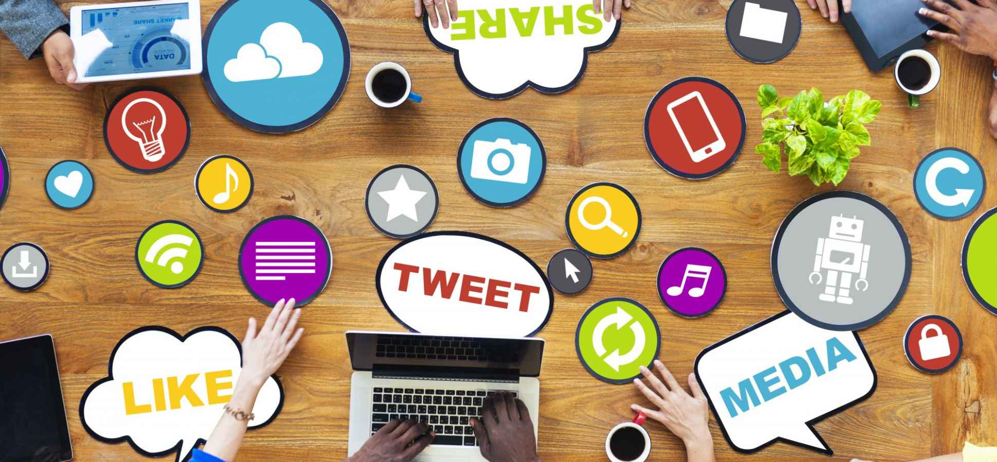 4 Trends in Social Media That Are Changing the Game