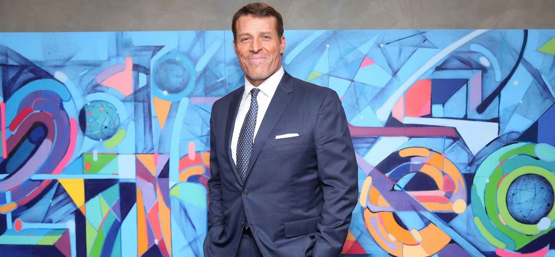 Why Tony Robbins Wants to Get in Your Car Before Hiring You | Inc.com