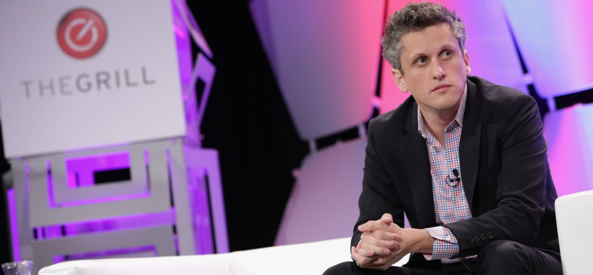 33-Year-Old Millionaire Founder Aaron Levie Says These Are the 2 Books Every Entrepreneur Should Read